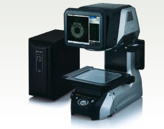 キーエンス画像寸法測定器IM-7000/7030T
